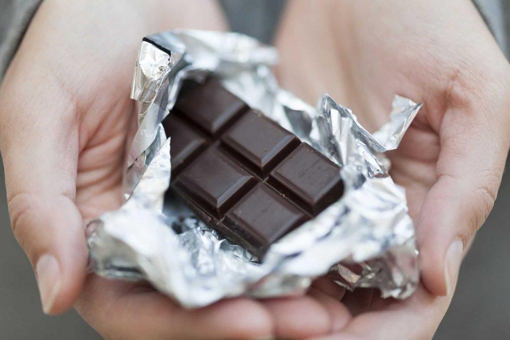 bienfaits du chocolat sur la santé
