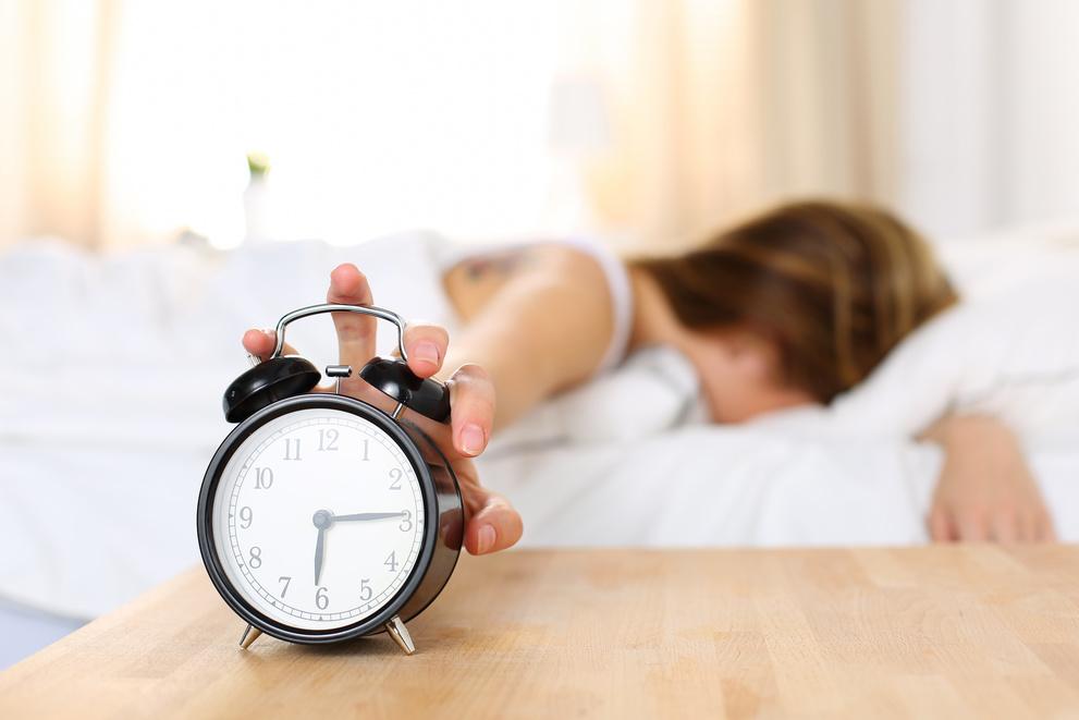 astuces pour favoriser le sommeil