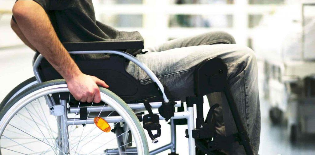 Personnes en mobilité réduite